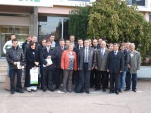 Relations agricoles franco polonaises iofc france for Chambre public affairs